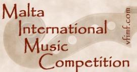 Violin Competition